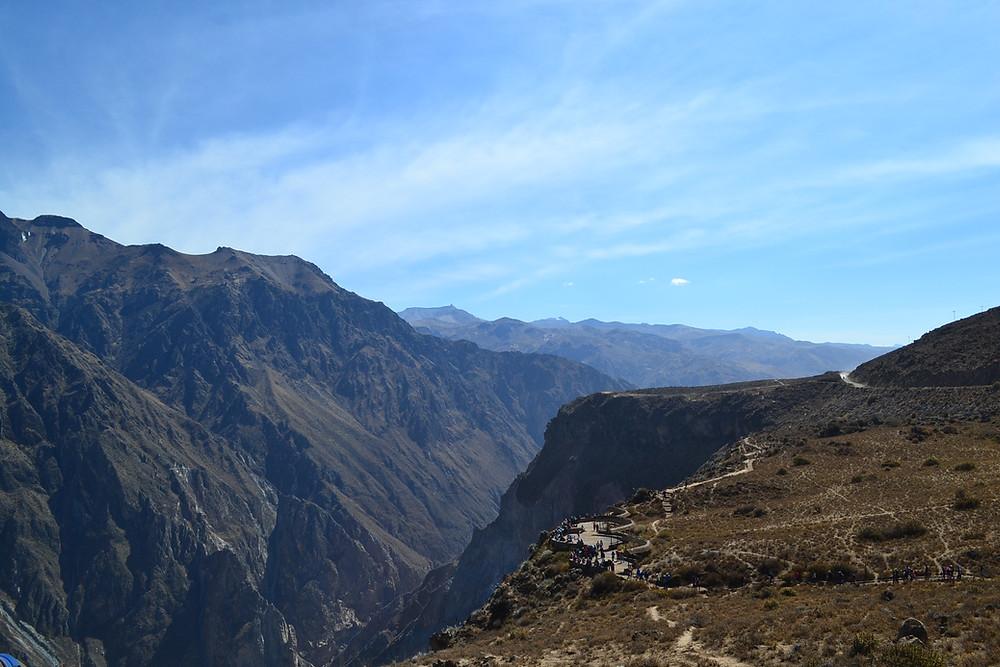 Canion del Colca