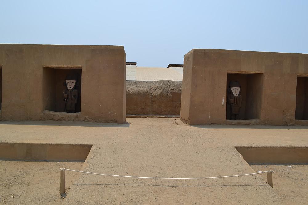 Sitio Arqueológico de Chan Chan