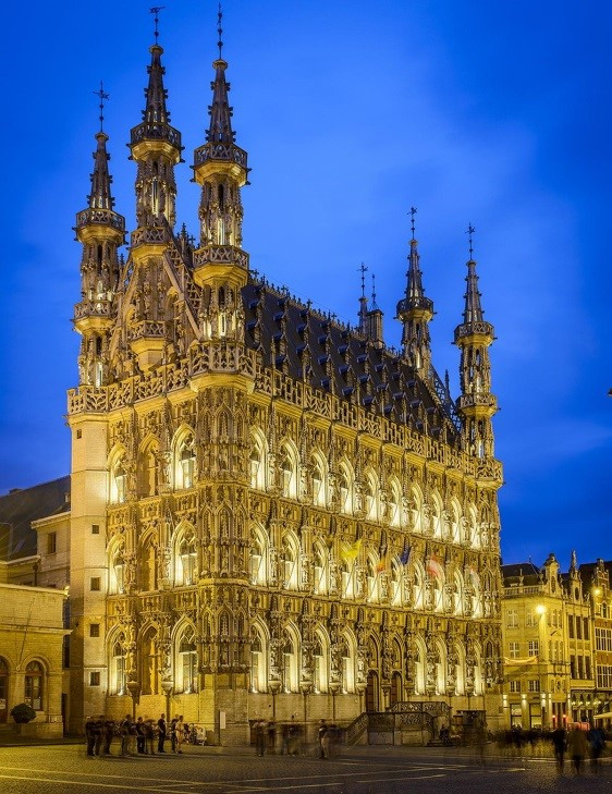 Prefeitura de Leuven