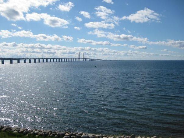 Ponte de Øresund