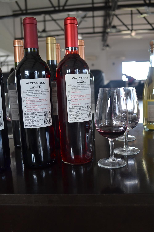 Vinhos Vistandes