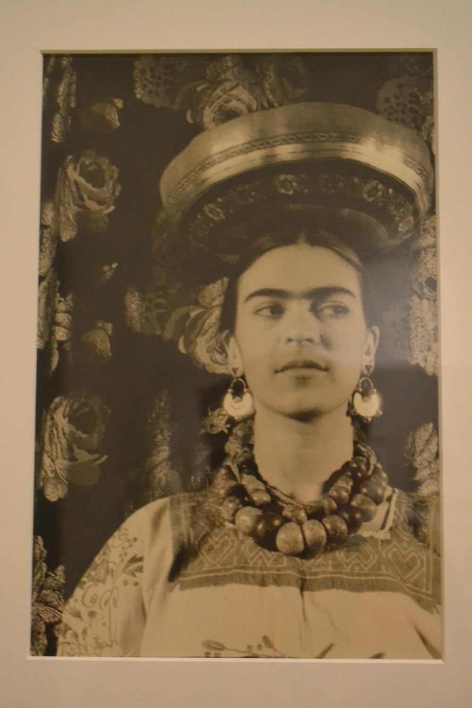 Foto de Frida Kahlo