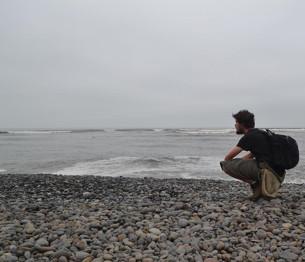 Praia de Lima