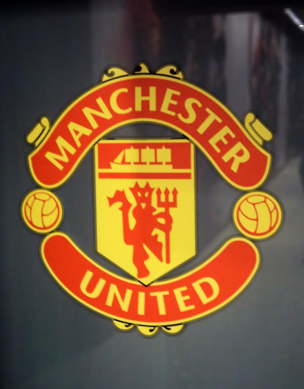 Escudo do Manchester