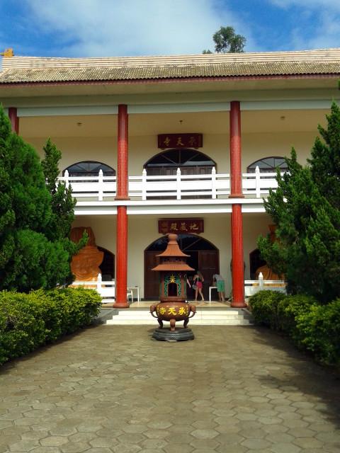 Templo Budista Chen Tien
