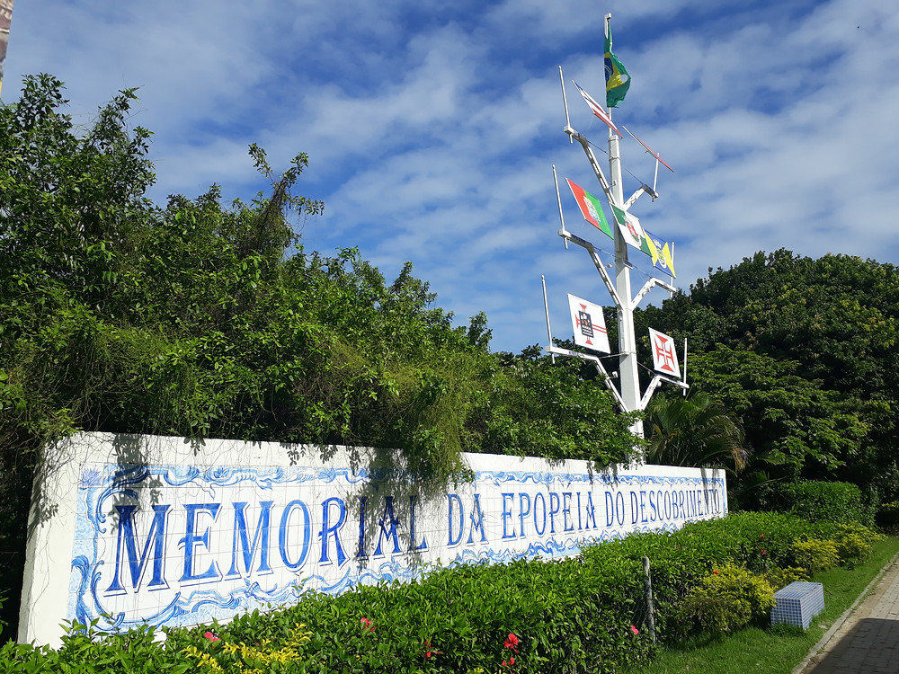 Memorial da Epopeia do Descobrimento