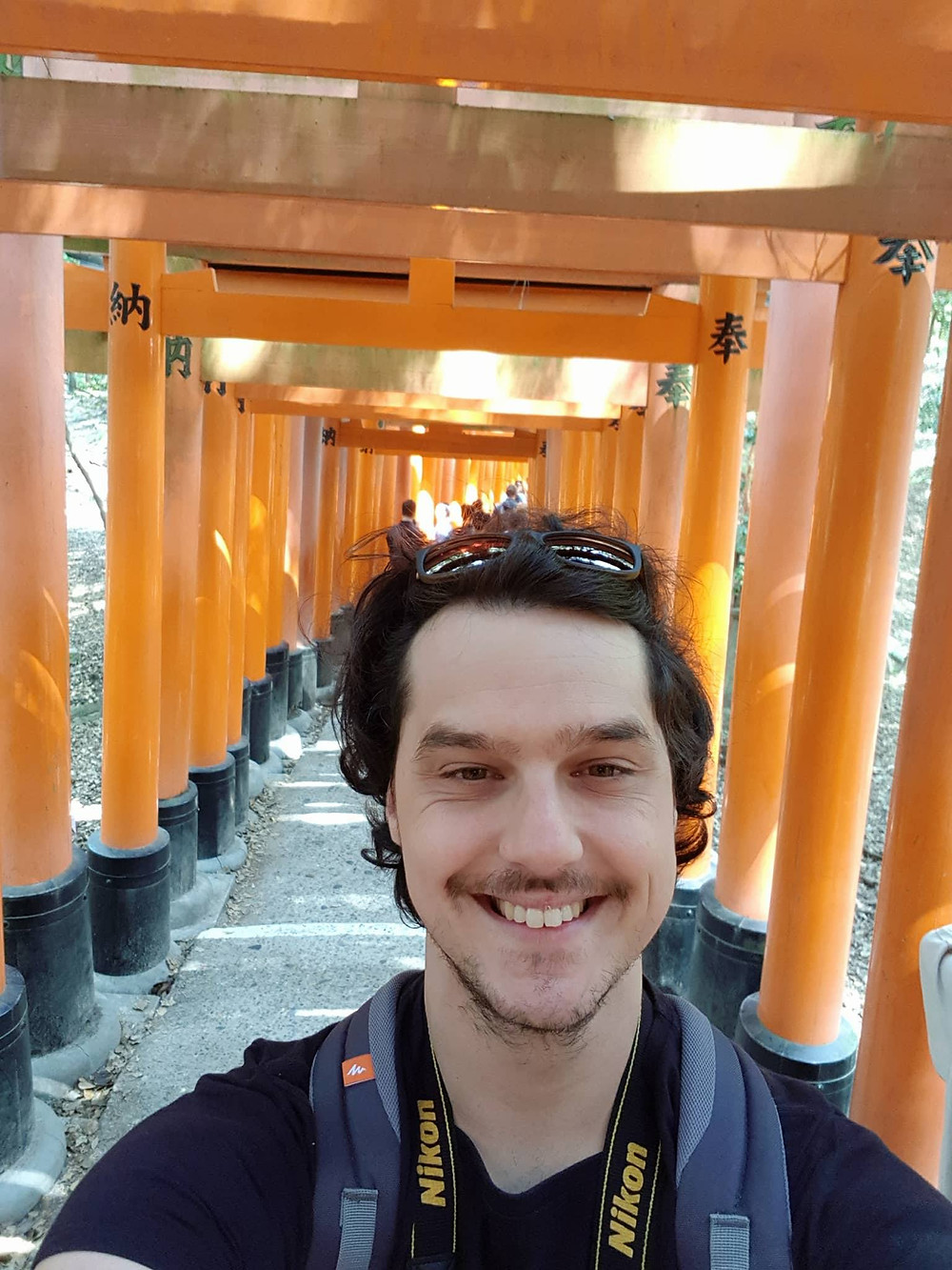 Fausto no Japão