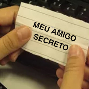 #MeuAmigoSecreto