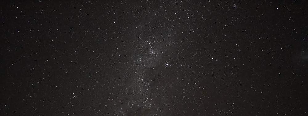 Foto estrelas Atacama - Foto Atacama universe