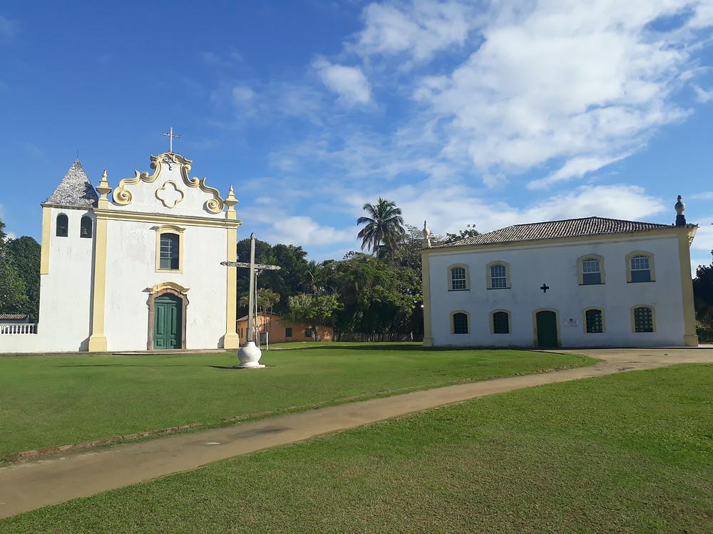 Porto Seguro - Centro Histórico