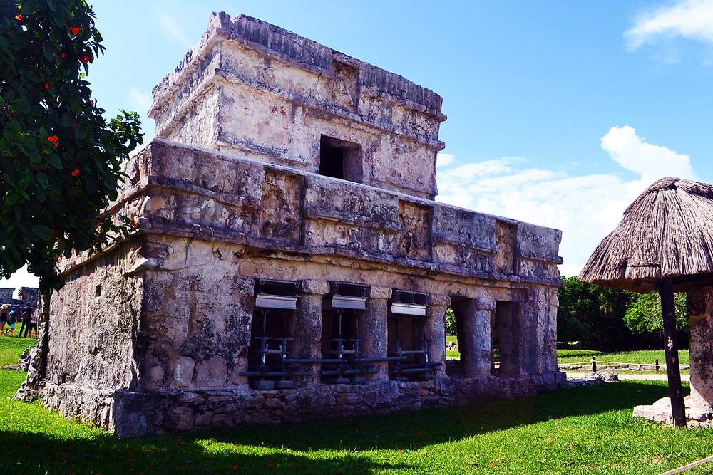 Templo dos afrescos