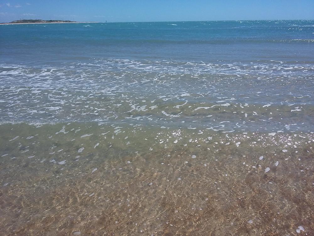 Mar de Galinhos