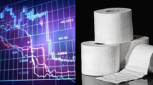 Should I Sell my Shares...and Buy More Toilet Paper??