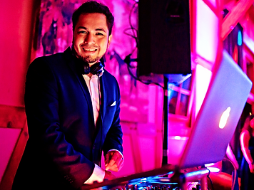DJ Hochzeit Bad Nauheim