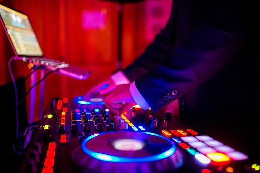 DJ Hochzeit Marburg