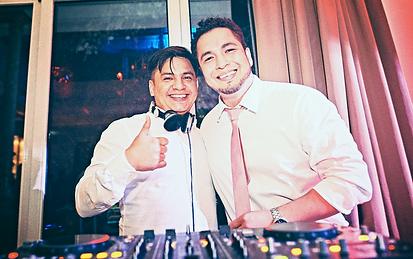 DJ Hochzeit Bad Hersfeld