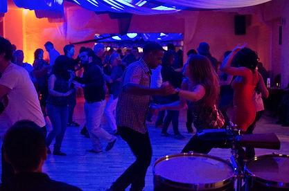 DJ Event Marburg
