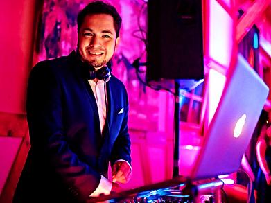 DJ Hochzeit Walluf