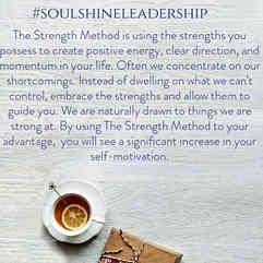 The Strength Method