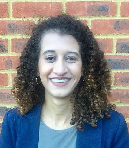 Zuzanna Elhag picture profile