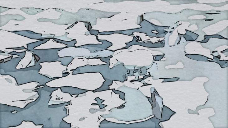 Ice Bear 2017 | Short animated film