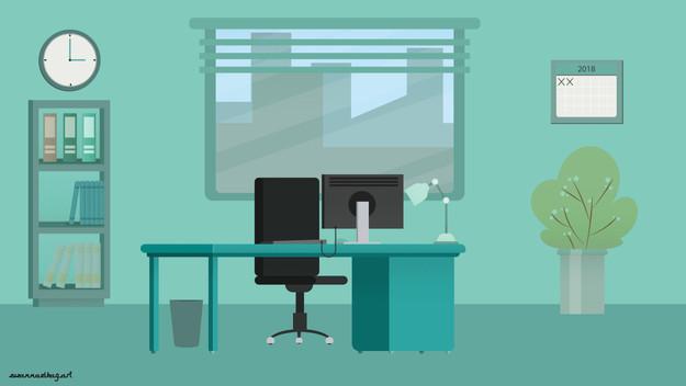 Kelaa phone app | Main office