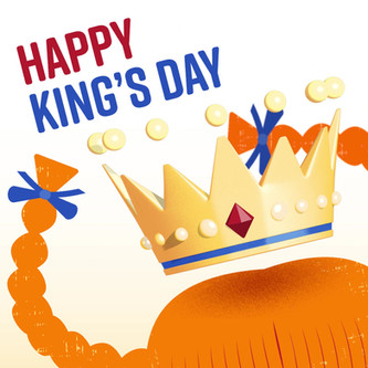 2020 - King's day