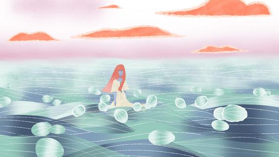 Sea | Concept design