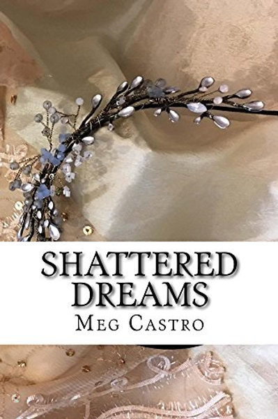 Shattered Past: Book 2 in adulwulf series