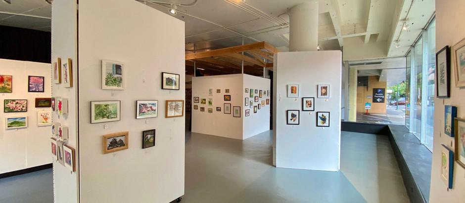 Arts at Marks Garage