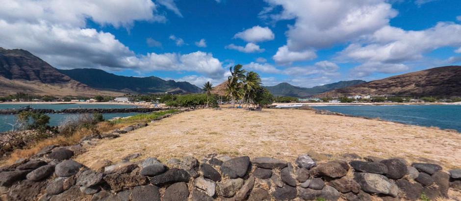 Kūʻīlioloa Heiau