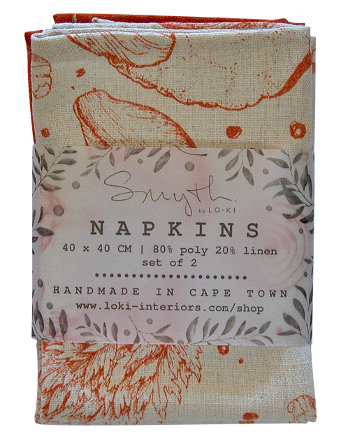 Root Napkin Set