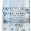 Thumbnail: Root Tea Towel - Cotton