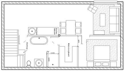 Interior design, interior decorator, spatial planning, house plans