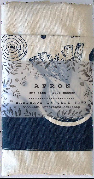 Natural Root Apron