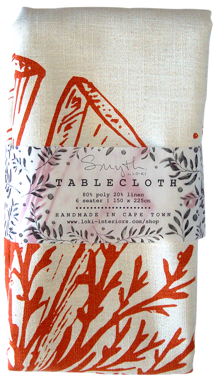 Root Tablecloth
