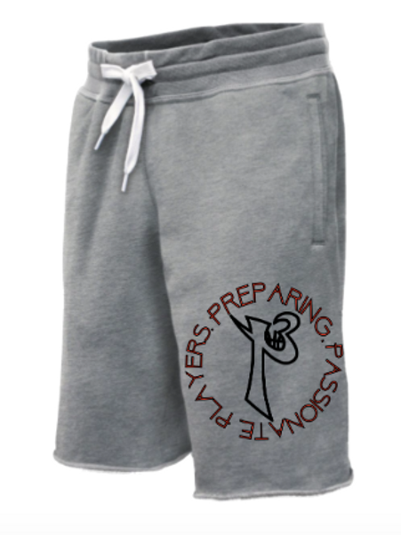 Classic Logo Fleece Shorts