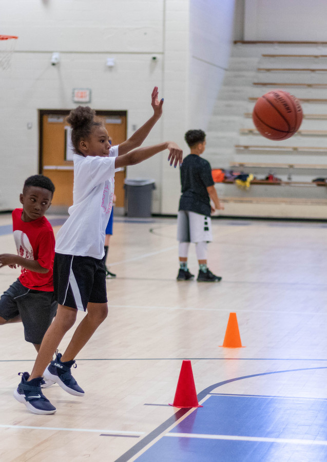 """Next Up Players Academy"" 4th-8th Grade"