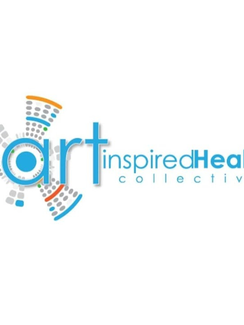 The Art Inspired Healing Collective