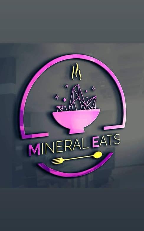 Mineral Eats Presents.....