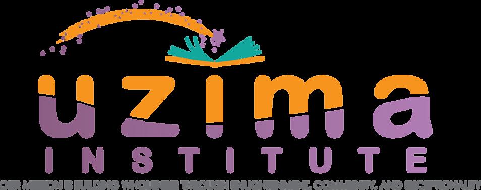 Uzima Institute Logo.png