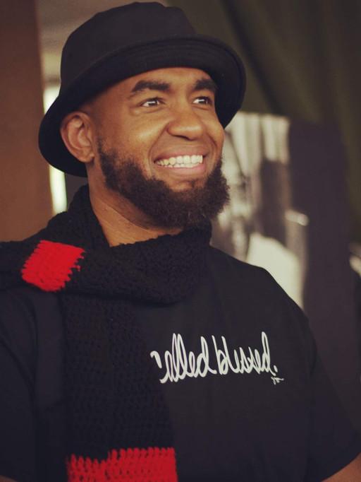 King Shakur PH Balance Open Mic DJ Set