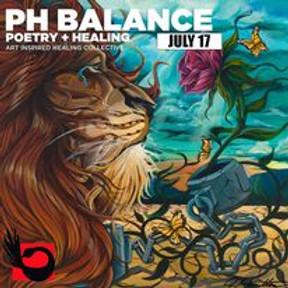 Hip Hop & Healing Summer Mixtape PH Balance Celebration