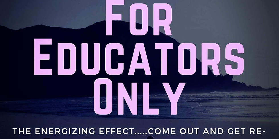 For Educators Only