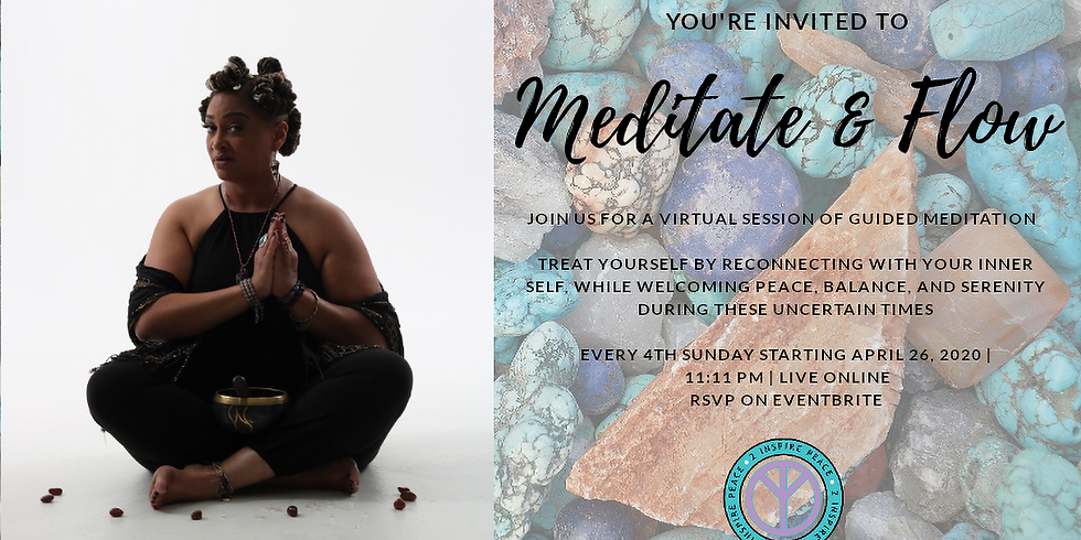 Meditation After Dark