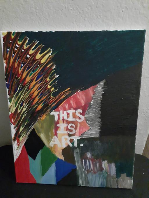 Miseducation of Self All Star Art Inspiration Creation