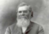 Chiropraktiker Daniel David Palmer
