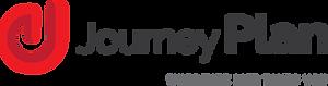 Journey Plan Logo with tagline(Final 09.