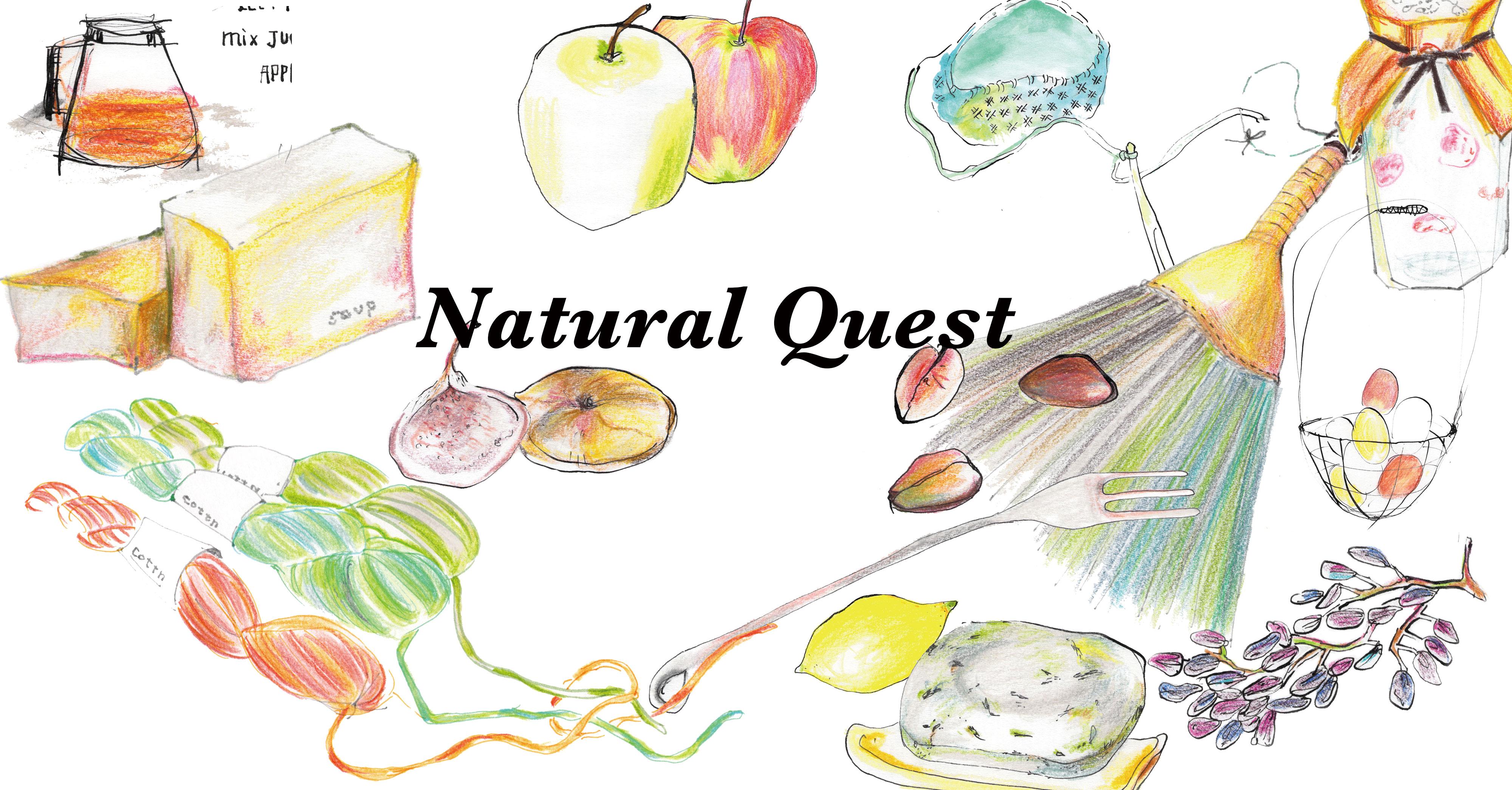 Natural Quest