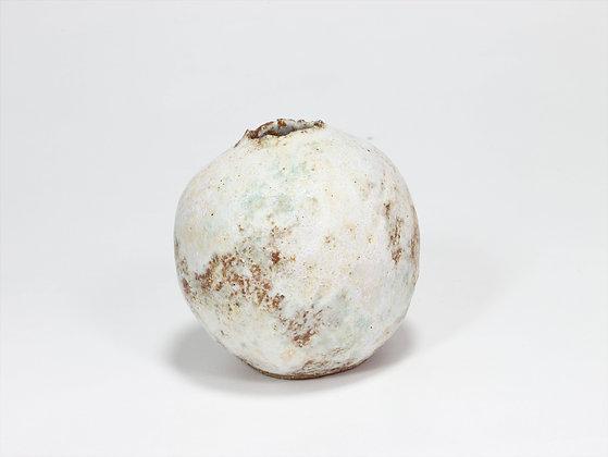 Mini Pale Gold & Green Pod with Zinc